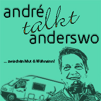 André Anderswo Logo